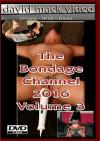 Bondage Channel 2016 Vol. 3, The Boxcover