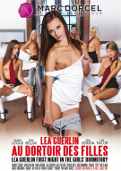 Lea Guerlin: First Night In The Girls' Dormitory (French) Porn Video