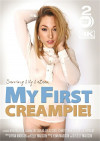 My First Creampie! Boxcover