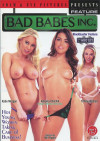 Bad Babes Inc. Boxcover