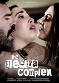 The Electra Complex HD porn video from Pure Taboo.