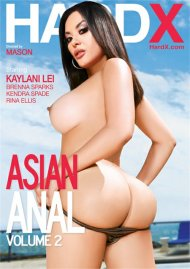 Asian Anal Vol. 2 Movie