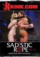 Sadistic Rope Vol. 13 Porn Video
