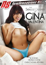 Sexual Desires Of Gina Valentina, The Porn Movie