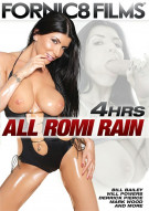 All Romi Rain - 4 Hours Porn Video