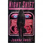 Joanna Angel's Night Shift - Choose Your Own Erotic Fantasy Sex Toy