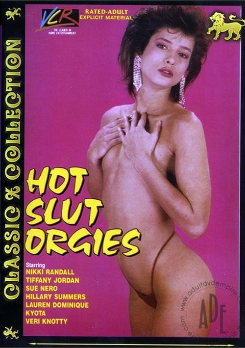 Slut hot stroker