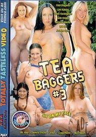 Tea Baggers #3 Porn Movie