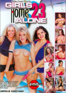 Girls Home Alone 23 Porn Movie