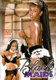 Black Maids Porn Video