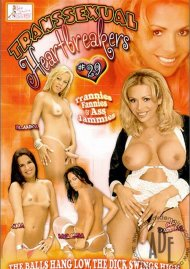 Transsexual Heart Breakers 29 Porn Movie