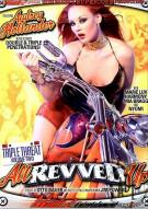 Triple Threat 2: All Revved Up Porn Movie