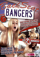 Backseat Bangers Vol. 6 Porn Movie