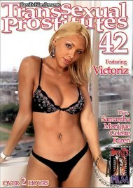 Transsexual Prostitutes 42 Porn Movie