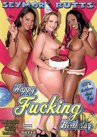 Seymore Butts' Happy Fucking Birthday Porn Video