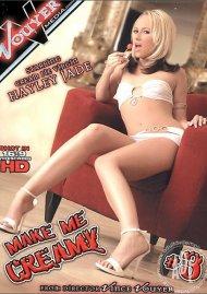 Make Me Creamy #3 Porn Video