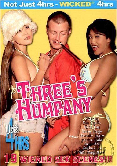 Threes Humpany