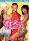 Three's Humpany Boxcover