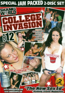 College Invasion Vol. 12 Porn Movie
