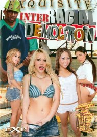 Inter-Racial Demolition Porn Video