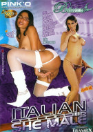 Italian She Male #15 Porn Video