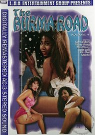 Burma Road Vol. 4, The Porn Movie