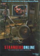 Strangers Online Movie