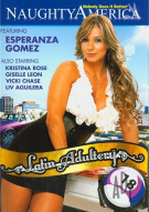 Latin Adultery Vol. 18 Porn Movie