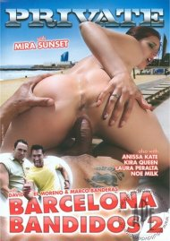 Barcelona Bandidos 2 Movie