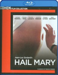 Hail Mary Blu-ray Movie