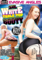 3XL White Table Top Booty Porn Movie