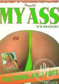My Ass 3 Porn Movie