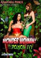 Wonder Woman vs Poison Ivy Porn Movie