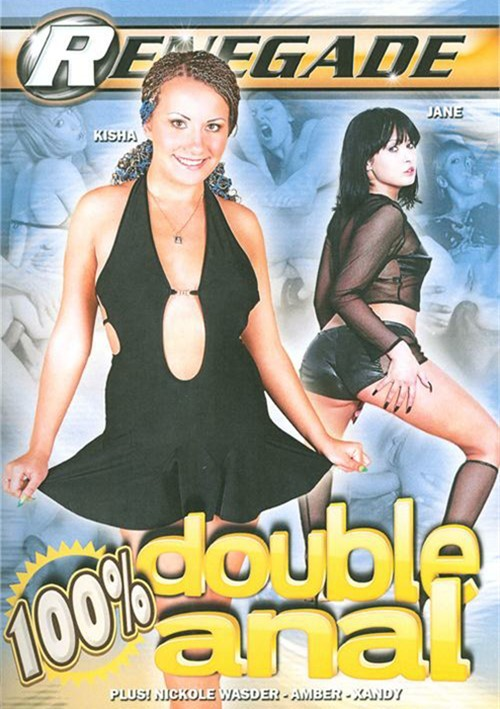 Free double anal movie #5