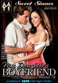 My Daughters Boyfriend 13 Porn Movie