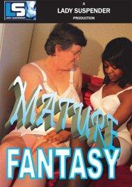 Mature Fantasy Porn Video