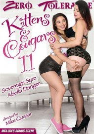 Kittens & Cougars 11 Movie