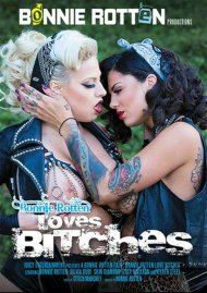 Bonnie Rotten Loves Bitches Porn Video