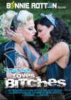 Bonnie Rotten Loves Bitches Boxcover