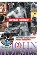 Best Of John Holmes 2, The Porn Video