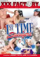 1st Time Swingers 3 Porn Movie