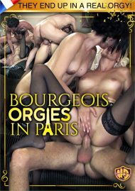 Bourgeois Orgies in Paris HD porn video from HPG Production.