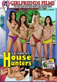 Lesbian House Hunters Part 16 Porn Movie
