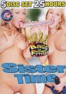 Sister Time (5-Pack) Porn Movie