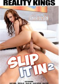 Slip It In 2 HD porn video from Reality Kings!.