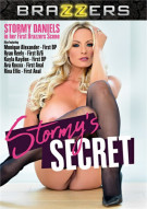 Stormy's Secret Porn Video