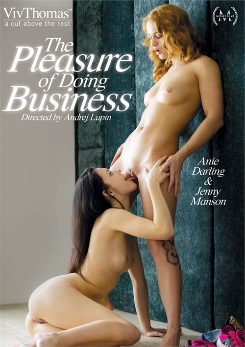Pleasure Of Doing Business, The