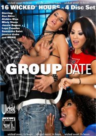 Group Date - Wicked 16 Hours Movie