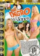 Negro in Mrs. Jones, The Porn Movie