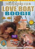 Players Club Love Boat Boogie, The Porn Movie